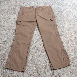 dd8cfb48b8192 Old Navy. Women's 14 regular old navy cargo pants